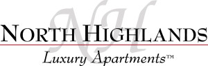North Highlands Logo