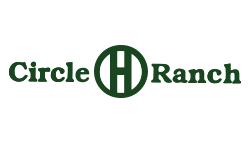 Circle H Ranch logo