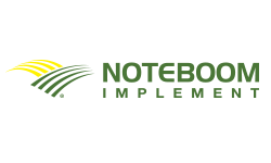 Noteboom Implement logo