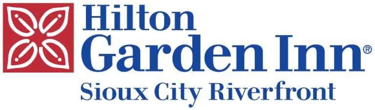 Hilton Garden Inn   Sioux City Logo