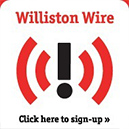 Barb Peterson – The Williston Wire