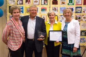 LifeSource Community Partner Award