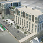 FiveSouth development announces Sheraton Hotel