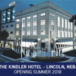Hegg Hospitality to manage luxury Kindler Hotel in Lincoln, Neb.
