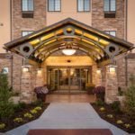 New Staybridge Suites in West Omaha Honored with Prestigious IHG Brand Award