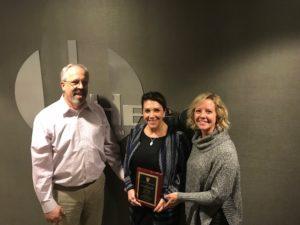 Sarah Maag award