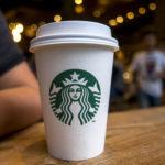 New Starbucks Location Coming to Downtown Hilton Garden Inn